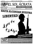 El Sol Ácrata N°5, Julio de 2012.