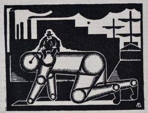 Pensamiento y Voluntad, Bulgaria, 1930.