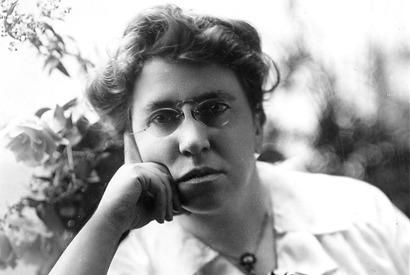 ElitealaSanjaBarbariealPoder Emma Goldman Anarquia y la cuestion sexual