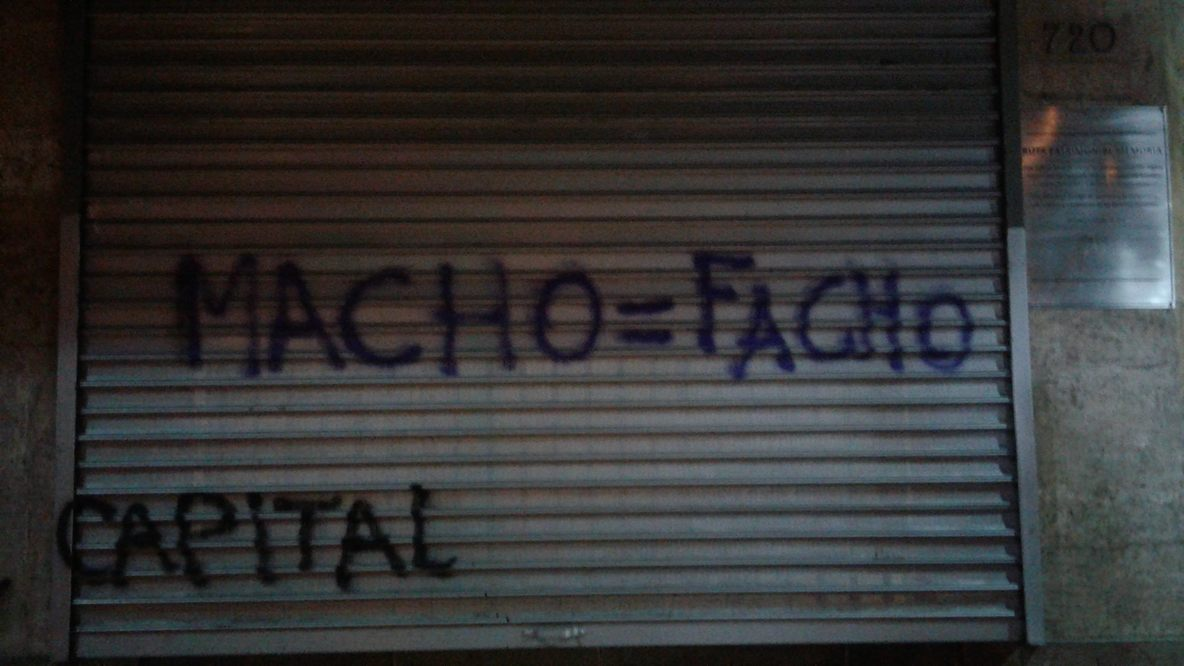 machofasho